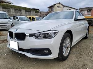 BMW 3シリーズ 320i SE