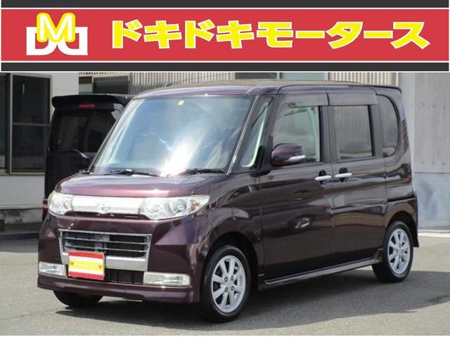 日本一の安さに挑戦!予算内できっと見つかる! スマートキー 片側パワースライドドア メモリーナビ ワンセグTV CD