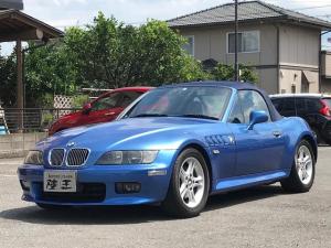 BMW Z3ロードスター 2.0 特別仕様車 パイピングレザー キーレス ETC