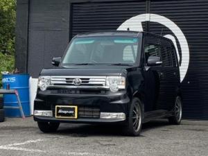 トヨタ ピクシススペース  保証付 スマートキー 盗難防止付きシステム ベンチシート 社外アルミホイール ベンチシート 電動格納ミラー オートエアコン モモステアリング