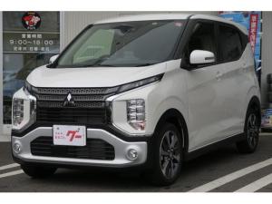 三菱 eKクロス G 純正15AW オートエアコン シートヒーター CD
