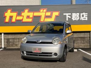 トヨタ シエンタ X 両側スライドドア 社外ナビTV