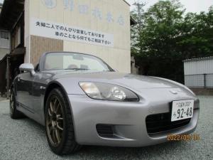 ホンダ S2000 ベースグレード ベースグレード(2名)