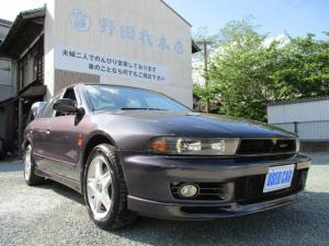 三菱 ギャラン VR-4タイプS