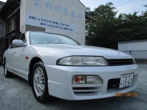 日産 スカイライン GTSタイプXG