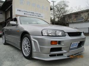 日産 スカイライン 25GT FOUR L セレクション