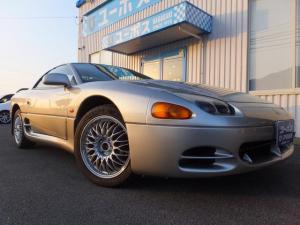 三菱 GTO ツインターボMR ツインターボMR(4名) ワンオーナー 輸出用280kmメーター 社外マフラー タイミングベルト交換済み