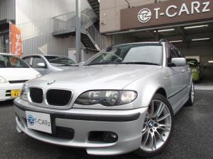 BMW 3シリーズ 318i 純正アルミ キーレス HID ETC MD