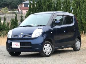 日産 モコ E スマートキー CDオーディオ ベンチシート ABS