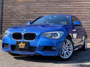 BMW 1シリーズ 116i Mスポーツ サンルーフ付