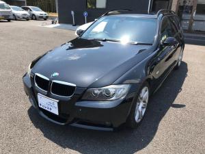 BMW 3シリーズ 320iツーリング Mスポーツ ナビ TV バックカメラ