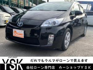 トヨタ プリウス S フルセグ Bluetooth アルミ ETC