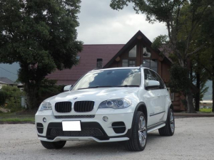 BMW X5 xDrive 35d ブルーパフォーマンス