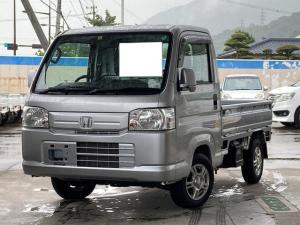 ホンダ アクティトラック SDX ワンオーナー キーレス オートマ CD 社外12inアルミ 作業灯