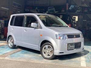 三菱 eKスポーツ R ターボ ナビ ドライブレコーダー ETC ワンオーナー