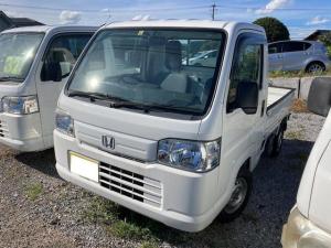 ホンダ アクティトラック  4WD AC 5速MT パワステ