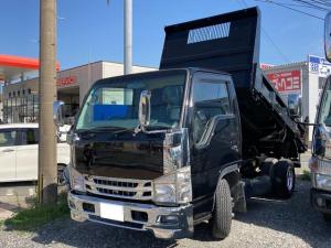 マツダ タイタントラック 強化ダンプ 5速マニュアル キーレス
