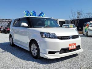 トヨタ カローラルミオン 1.5G・SDナビ・DVD・ウインカーDミラー・フルエアロ
