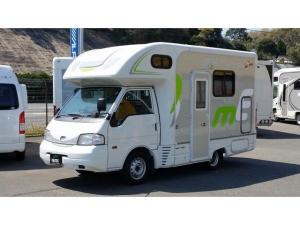 日産 バネットトラック 1.8 DX ロング ダブルタイヤ 2WD ガソリン DX