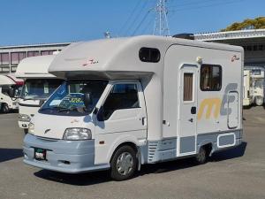 日産 バネットトラック  マッシュW 2WD DX ETC FFヒーター 走行リアクーラー バックカメラ ソーラーパネル 冷蔵庫電子レンジ 外部100V必要 ベンチレーター サイクルキャリア2台積み ホイールキャップ