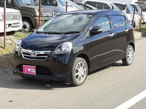 トヨタ ピクシスエポック G 車検整備付 2年付 スマートキー プッシュスタート ETC CD オートエアコン