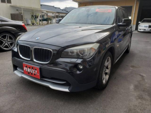 BMW X1  Sドライブ