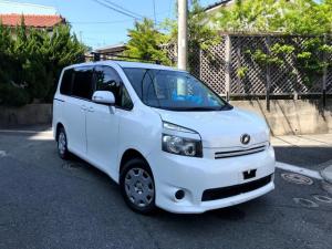 トヨタ ヴォクシー X Lエディション 新品タイヤ/左パワスラ/ナビ/テレビ/バックカメラ