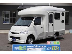 トヨタ ライトエーストラック 4WD AtoZ アレン タイプ1 二段ベッド ツインサブ