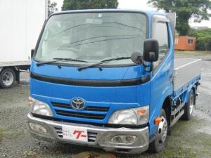トヨタ ダイナトラック 2.0t 5速ミッション メッキパーツ フル装備 ディーゼル