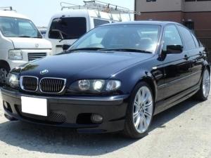 BMW 3シリーズ 320i Mスポーツ アルティメート リミテッドエディション 茶本革電動シート 500台限定車