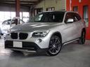 BMW/BMW X1 sDrive 18i