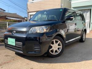 トヨタ カローラルミオン 1.5G ワンオーナー 純HDDフルセグ Pスタート Bモニタ- スマートキー