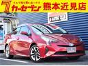 トヨタ/プリウス Sツーリングセレクション