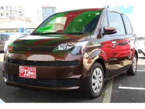 トヨタ スペイド X 左側電動スライドドア 社外SDナビ フルセグ フリップダウンモニター スマートキー ETC
