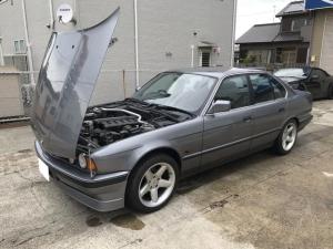 BMW 5シリーズ 520i