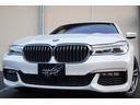 BMW/BMW 740iMスポーツ ディスプレイキー Mスポーツ純正20AW