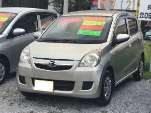 ダイハツ ミラ L 車検令和4年3月 CDオーディオ オートマ車 キーレス