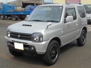 スズキ ジムニー XC ワンオーナー 4WD 16インチAW キーレス ETC