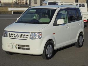 日産 オッティ S 車検整備付き 社外CDオーディオ キーレス ETC