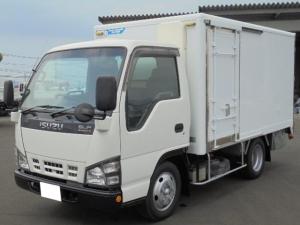 いすゞ エルフトラック 2.0t ディーゼル マイナス30度冷凍車 5速マニュアル車