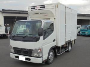 三菱ふそう キャンター 2.0t ディーゼル 冷蔵冷凍車 スタンバイ付き