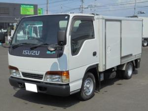 いすゞ エルフトラック 1.5t 冷凍冷蔵車 マイナス5度からプラス25度