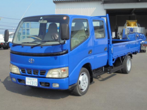 トヨタ ダイナトラック 2.0tWキャブワイドロング ディーゼル オートマ車 ETC