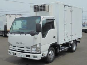 いすゞ エルフトラック 2.0t 冷蔵冷凍車 マイナス5度から30度設定 5速MT