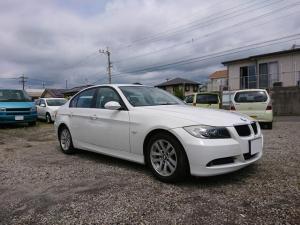 BMW 3シリーズ 320i バルブステムシール交換済 / ラジエーター交換済 / オルタネーター交換済 / ウォーターポンプ交換