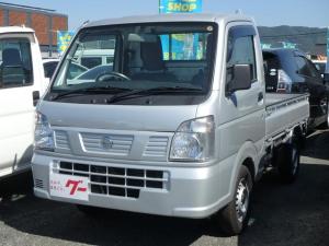 日産 NT100クリッパートラック DX エアコン パワステ 5MT