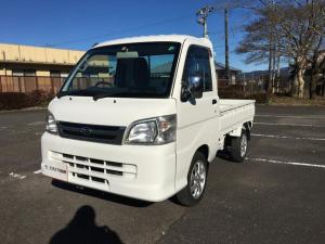 トヨタ ピクシストラック  4WD エアコン オートマ