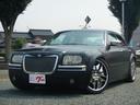 クライスラー/クライスラー 300 TOURING SR 本革Pシート SDナビ 社外22AW