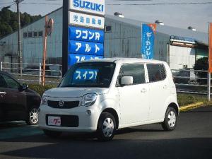 日産 モコ S キーレス・CD・ベンチシート・電格ミラー・基本フル装備