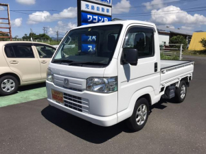 ホンダ アクティトラック SDX 5速MT  社外AW キーレス 4WD AC PS
